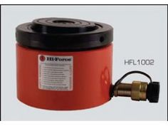 HFL - Single acting low height FailSafe lock ring cylinders