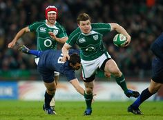 In BOD we trust... number 10 there won't catch him