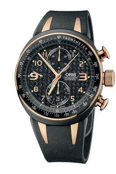 Oris TT3 Chronograph #luxurywatch #Oris-swiss Oris Swiss Watchmakers  Pilots Divers Racing watches #horlogerie @calibrelondon
