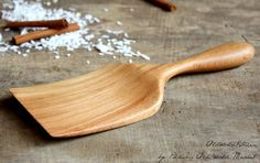Cookie Spatula Kitchen Utensil For Cooking by OldWorldKitchen
