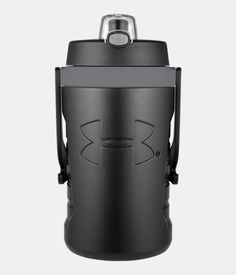 64 oz. Insulated Water Bottle, Black