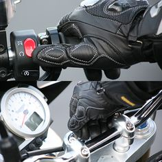 How to Ride a Motorcycle - a Step-by-Step Tutorial: Ladies and Gentlemen, Start Your Motorcycles!