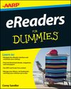 AARP eReaders For Dummies:Book Information and Code Download - For Dummies