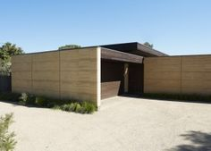 View rammed earth houses by Earth Structures and associates.