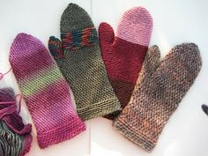 Hillevis Trådar: Bosnian Crochet