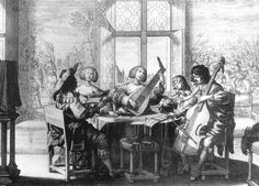 §§§ : A Baroque music party