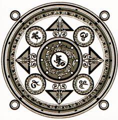 Final Fantasy X Besaid Glyph Final Fantasy Tattoo, Final Fantasy 3, Fantasy Series, Design My Own Tattoo, Exotic Tattoos, Black Mage, Glow Table, Show Beauty, Magic Circle