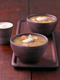 Kartoffelsuppe, ein sehr leckeres Rezept aus der Kategorie Suppen. Bewertungen: 666. Durchschnitt: Ø 4,5.