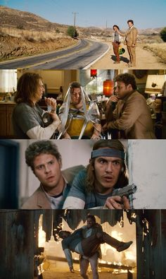 Pineapple express - Funniest movie EVER! Best Movie Actors, Great Movies, Awesome Movies, Comedy Movies, Movies Showing, Movies And Tv Shows, Movie Theater, Movie Tv, Pineapple Express
