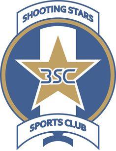 1950, Shooting Stars SC, Ibadan Nigeria #ShootingStarsSC #Ibadan (L7343)