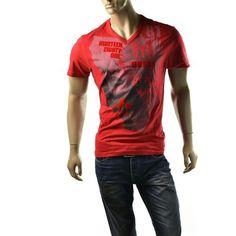 GUESS T Shirt Men
