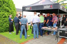Bilder vom Weber Grill-Seminar bei Gongoll am 30.06.2016     Das Weber Grill-Seminar bei uns war wieder ein Highlight in diesem Jahr. Grill-Thema dieses Mal: Fleisch! Als nichts für Vegetarier :) Auf den aktuellen Weber...