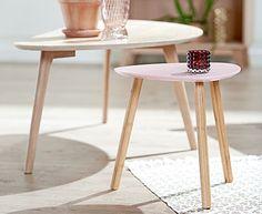 Βοηθ./Μέσης Τραπέζια | JYSK