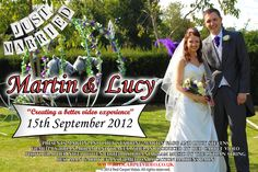 Martin & Lucy