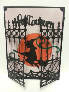 Cricut using Ornamental Iron and Celebrate with a flourish.