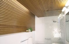 Laine Panels by Karell Design  Hotel Klaus K, Helsinki Finland