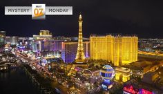 A Las Vegas Mystery Hotel - Las Vegas, Nevada #Jetsetter places-let-s-vacation