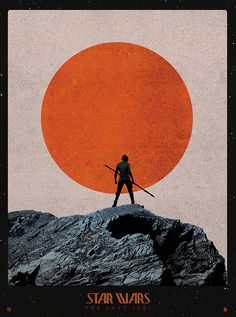 Just in case you've been absent from the planet for an extended period of time, the new chapter in the Star Wars saga, The Last Jedi, has just been unwrapped and is blazing across the silver screen with the ancient power of the Force (plus a $45 million preview day!).