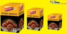Online Grocery Store in Delhi NCR – kiraanastore.com Get delicious and tasty Bikano Gulab Jamun 1kg at Rs.210 only from kiraanastore. Free shipping services For more details - 0120-4509840