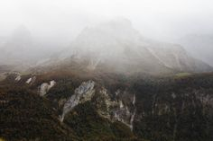 Amazing Landscapes Split by a Clear Central Line – Fubiz Media