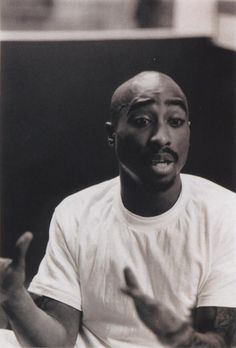 Tupac Shakur was a highly educated man who was often misunderstood by the mainstream media. He was a man who through his lyrics fought for racial equality in the judicial system and for peace among the African American community. It was his wish for an end to violence, but sadly he was gunned down at an early age.