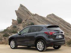 2014 Mazda CX-5 GL AWD  – Colour: Meteor Gray Mica
