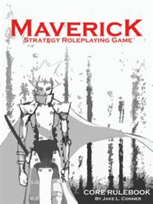 Maverick -- never seen this book before.