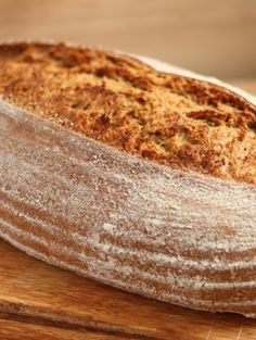 Whole Grain Einkorn Sourdough Bread | Jovial Recipes