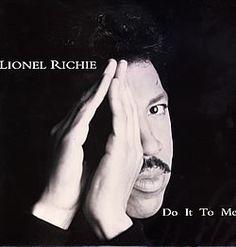 Lionel Richie, illuminati
