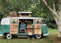 my cool camper van - Recherche Google