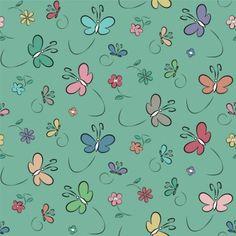 Cool Wallpaper, Iphone Wallpaper, Kawaii Cute, Work Inspiration, Baby Decor, Surface Design, Pink And Green, Print Patterns, Decoupage
