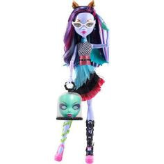Searching for Monster High Beast Freaky Friend but sold out? Why not try our FREE Monster High Beast Freaky Friend In Stock Tracker. Frankenstein's Monster, Monster High Dolls, Howleen Wolf, Novi Stars, Baby Bats, Barbie Toys, Famous Monsters, Doll Stands, Fall Halloween