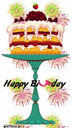 Make someone's birthday more special and make them feel loved Best Happy Birthday Wishes Pics And Gifs Giortazo.