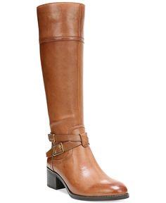 215713b3c75c Franco Sarto Lapis Wide Calf Riding Boots Franco Sarto