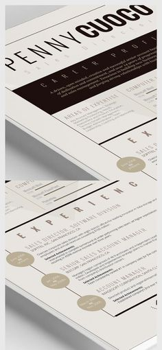 Resume Writing and Templates