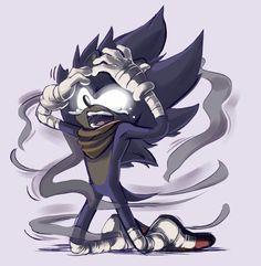 Dark Sonic Boom