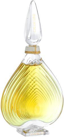 GUERLAIN Chamade Perfume Bottle 30ml