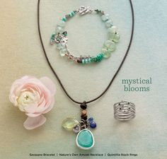 sundance jewelry - I seriously love about 75% of the stuff on this site, which is rare for me.