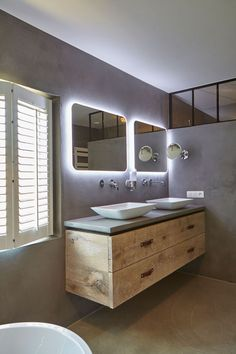 diy bathroom remodel ideas is enormously important for your home. Whether you choose the small laundry room or remodeling bathroom ideas diy, you will make the best bathroom remodel beadboard for your own life. Mold In Bathroom, Small Bathroom Storage, Upstairs Bathrooms, Grey Bathrooms, Bathroom Cabinets, Bathroom Ideas, Restroom Cabinets, Cream Bathroom, Gold Bathroom