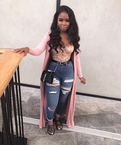 unique spring outfits ideas to copy right now 15 Dope Outfits, Night Outfits, Classy Outfits, Stylish Outfits, Spring Outfits, Fashion Outfits, Cute Going Out Outfits, Prom Outfits, Jeans Fashion