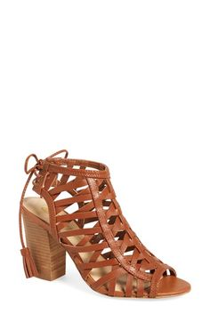 Sbicca 'Geovana' Cage Sandal (Women) available at #Nordstrom