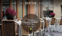 CSS Awards: Creative Websites For Your Inspiration Restaurant Website, Hotel Website, Website Web, Colorado Springs, Interactive Web Design, Site Inspiration, Pub Design, Modern Website, Creative Web Design