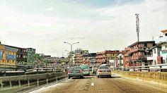 Apogbon, Marina, Lagos Island, Lagos, Nigeria.
