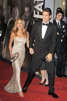 jennifer aniston fashion | Jennifer Aniston Red Carpet
