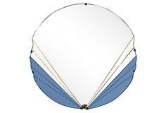 Art Deco Mirror on OneKingsLane.com