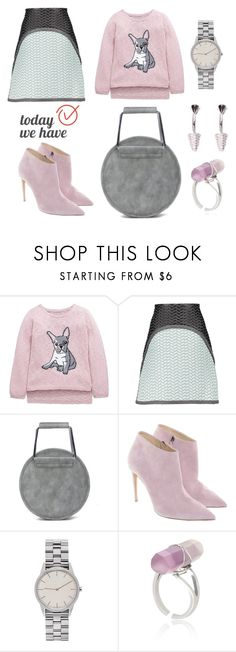 """Today We Have"" by kotynska-zielinska ❤ liked on Polyvore featuring Proenza Schouler, Ralph Lauren and Uniform Wares"
