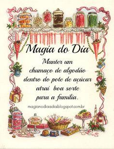 Magia no Dia a Dia: Magia do Dia: sorte http://magianodiaadia.blogspot.com.br/2016/10/magia-do-dia-sorte.html
