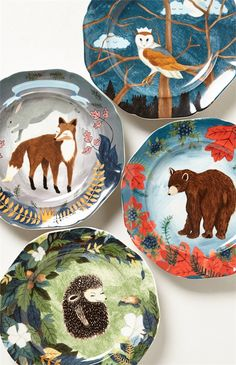 Ceramic Plates - Anthropologie