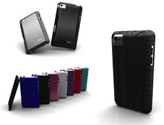 Cases for the iPhone 5