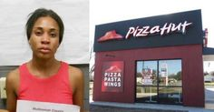 Pizza Guy Horrified At What He Walked In On After Hoodrats Phoned Order